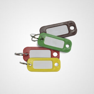 Marcadores de chaves