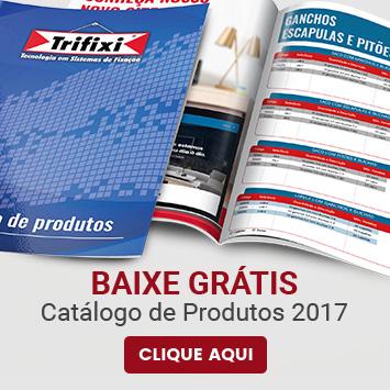 Banner de Catálogo de Produtos 2017